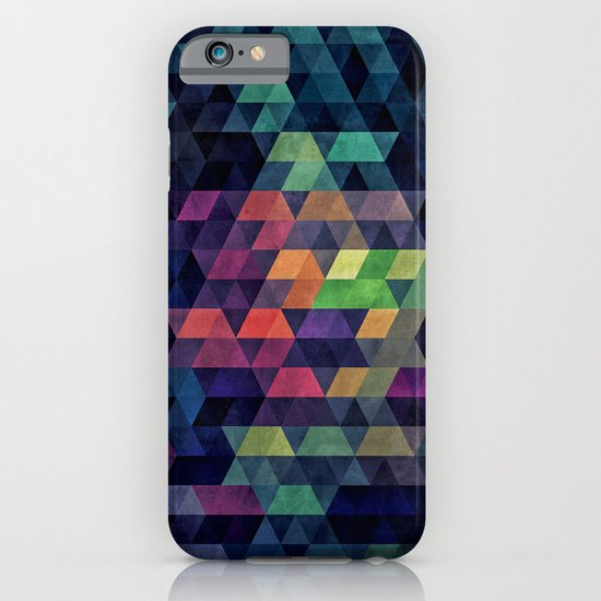 rybbyns iPhone & iPod Case