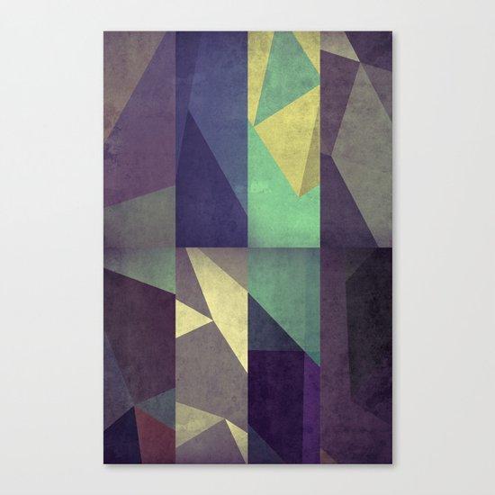 flysx+fyrwyrd Canvas Print