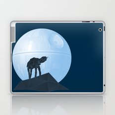 Howl at at the Moon Laptop & iPad Skin