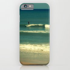The Surfer Guy iPhone 6s Slim Case