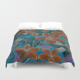 Gracious Gifts Duvet Cover