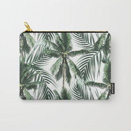 South Pacific palms Carry-All Pouch