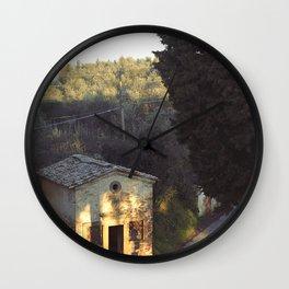 Pino 2 Wall Clock