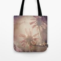 poetry Tote Bags featuring Poetry by Laura George
