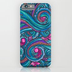 Take Me To The Ocean Slim Case iPhone 6s