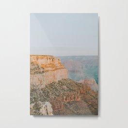 Grand Canyon / Arizona Desert Metal Print
