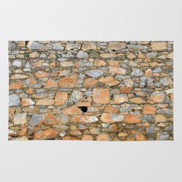Hole in the Wall Rug