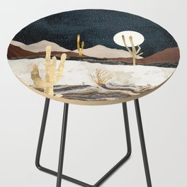Desert View Side Table