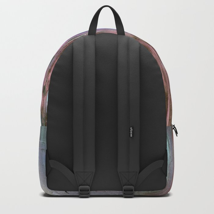 Abstract #2.5 Backpack