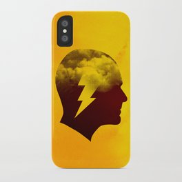 Brainstorm iPhone Case