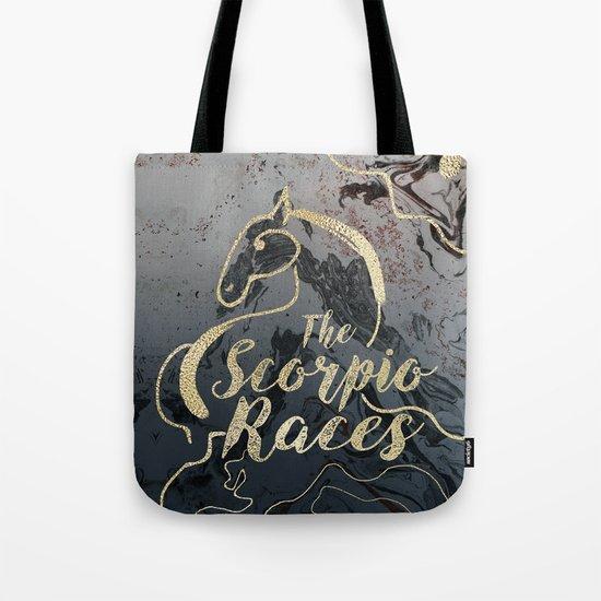 The Scorpio Races - I Will Ride by swaggerandspark
