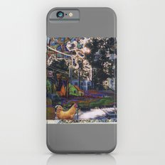Clinton Street Revisited iPhone 6s Slim Case
