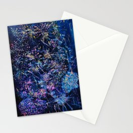 Sector Blue 2435 Stationery Cards