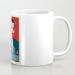 Thats What She Said Coffee Mug