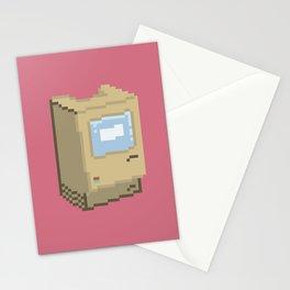 Apple Macintosh 128K Stationery Cards