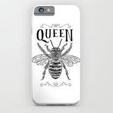 Queen Bee Poster iPhone 6s Slim Case
