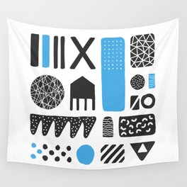 SET Wall Tapestry