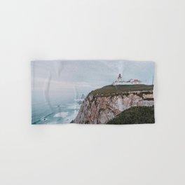 Cabo da Roca Hand & Bath Towel