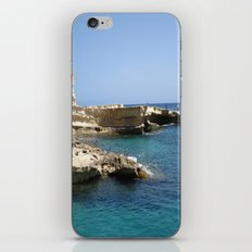 Rocks iPhone & iPod Skin