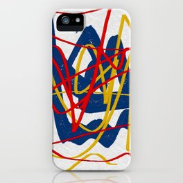 New mult 494 iPhone Case