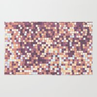 morocco Area & Throw Rugs featuring Morocco by 83 Oranges™