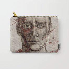 Coriolanus Carry-All Pouch
