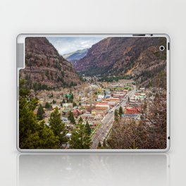Ouray Colorado Laptop & iPad Skin
