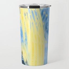 Deconstruct - Phoenix Marco Travel Mug
