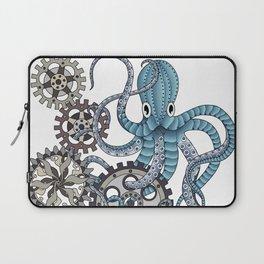 Miss. Octopus Laptop Sleeve