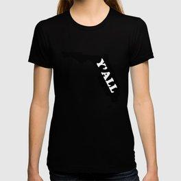 Florida Yall T-shirt