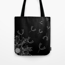 Freedom On The Breeze Tote Bag