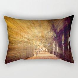 Colors blast  Rectangular Pillow