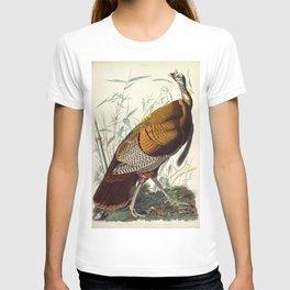 Great American Cock (Wild Turkey) T-shirt
