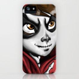 Poco Loco iPhone Case