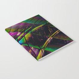 Planetary Notebook