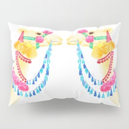 Marrakesh Camel Pillow Sham