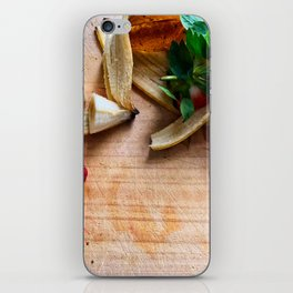 Fresh Fruit iPhone Skin