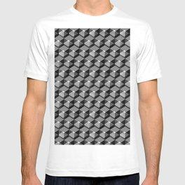 Cube Series #4 T-shirt