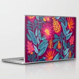 Fiesta Garden Laptop & iPad Skin