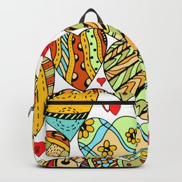 Hearty Design Backpack