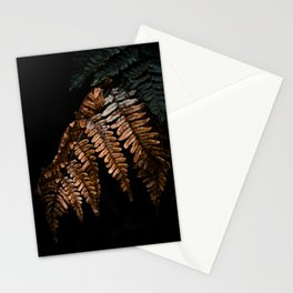 A Change in Nature Stationery Cards
