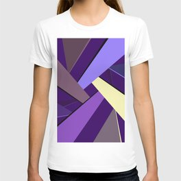 Abstract Geometric Shape 5 T-shirt