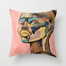 Women's Studies 30 Throw Pillow