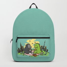 Let's have a break Backpack