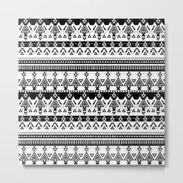 tawanza Metal Print