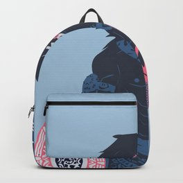 The Warrior Within Backpack