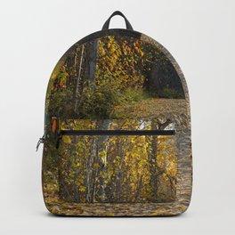 Leaf of the Fall Backpack