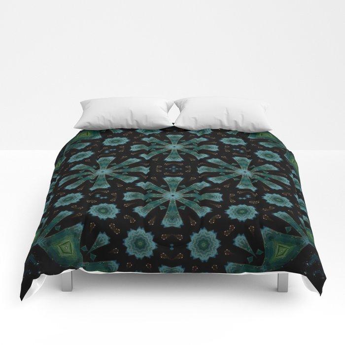 Fireflies Comforters