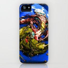 VETALOULA iPhone Case