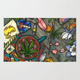 Colorado Coffee Tables Rug